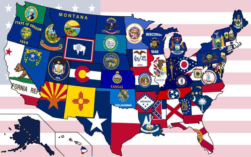 State & Territory